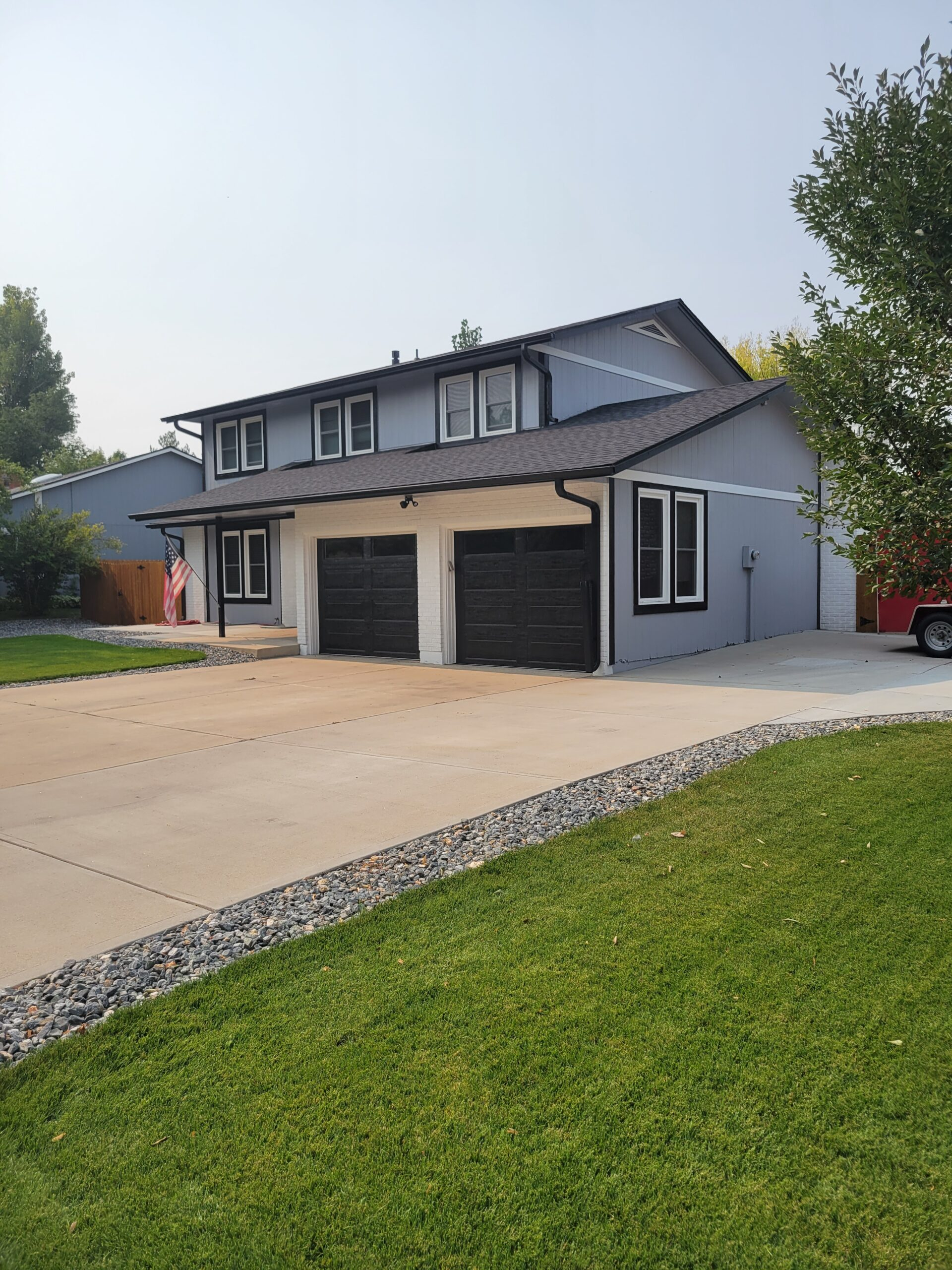 Amerimax Windows - Fort Collins Project